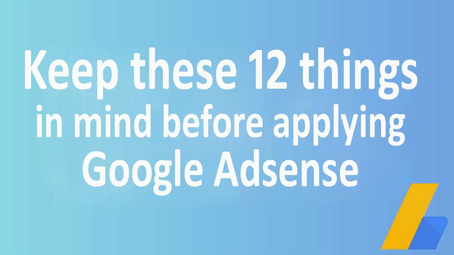 Adsense Image